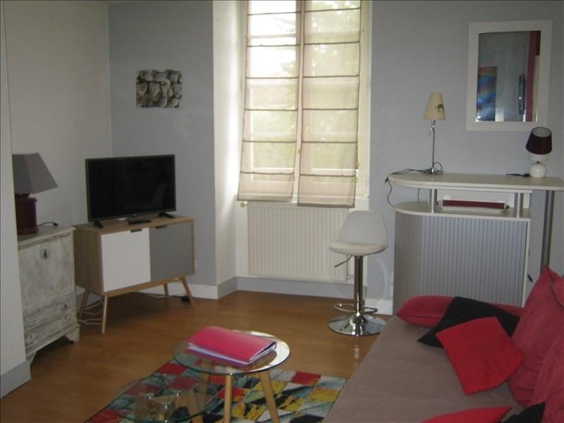Rental apartment Perigueux 477€ CC - Picture 1