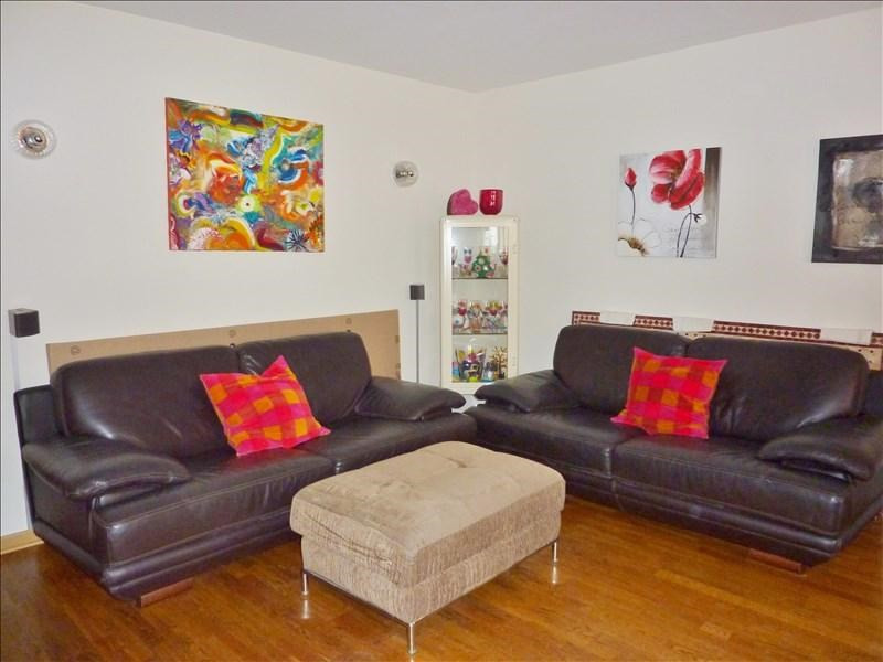 Sale apartment Nice 262500€ - Picture 5