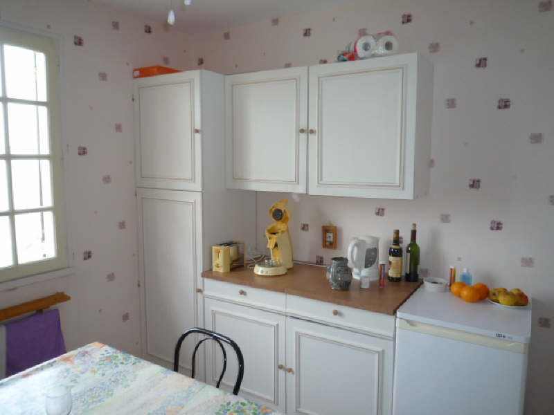 Location maison / villa Bosmie l aiguille 770€ CC - Photo 5