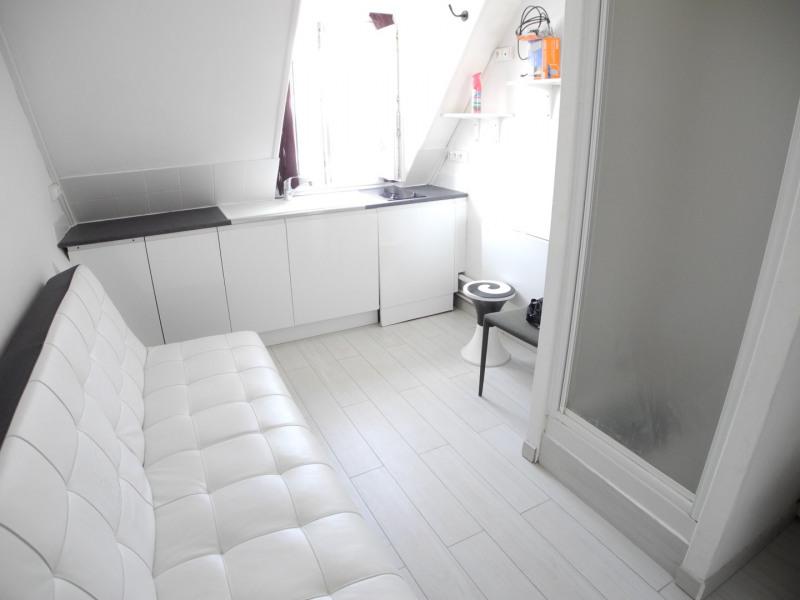 Vente appartement Paris 17ème 97020€ - Photo 2