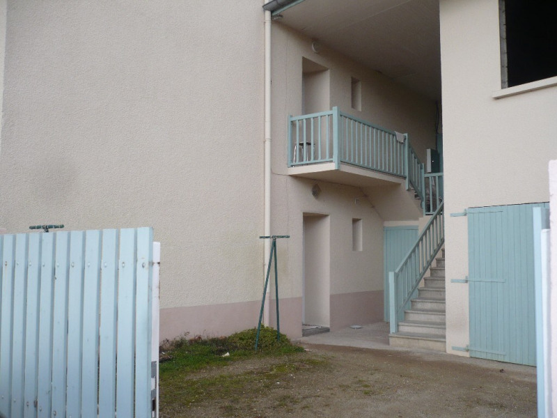 Location appartement Saint-lattier  - Photo 2