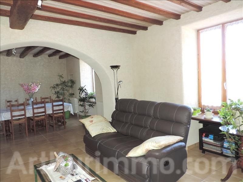 Vente maison / villa Vinay 265000€ - Photo 6