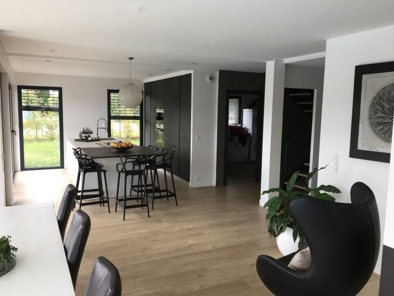 Vente de prestige maison / villa Vetraz monthoux 1040000€ - Photo 5