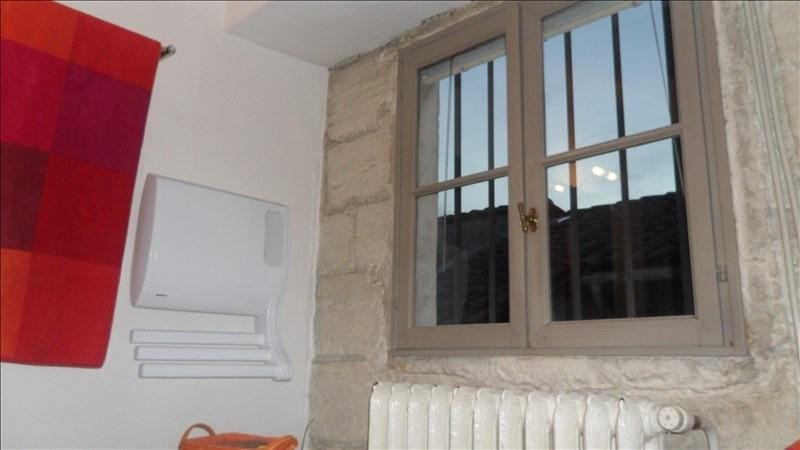 Verkoop  appartement Avignon intra muros 329000€ - Foto 5