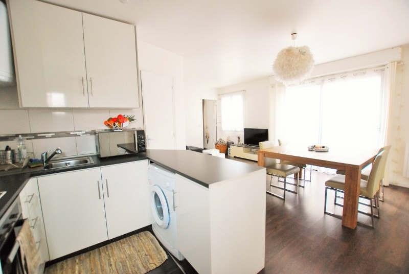Vendita appartamento Bezons 229000€ - Fotografia 3