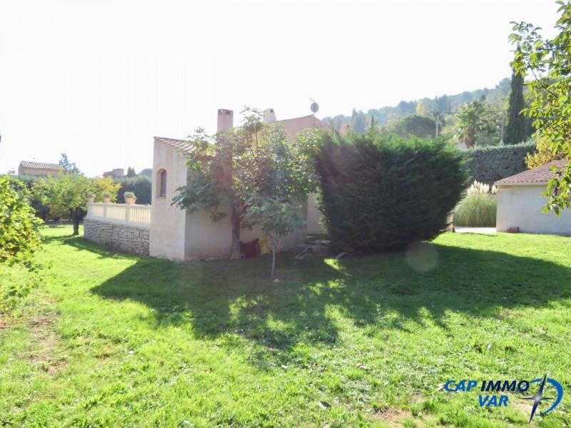 Vente de prestige maison / villa Le beausset 595000€ - Photo 4