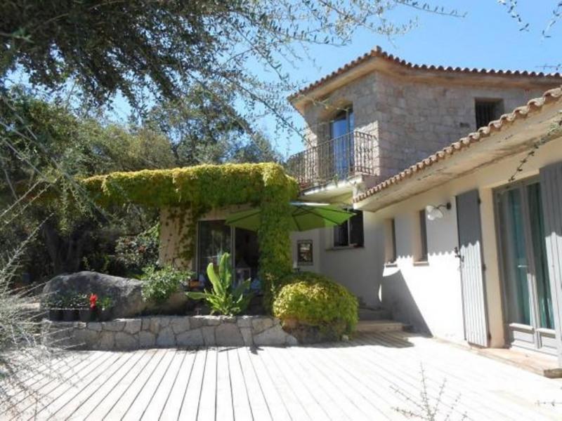 Sale house / villa Porto-vecchio 980000€ - Picture 3