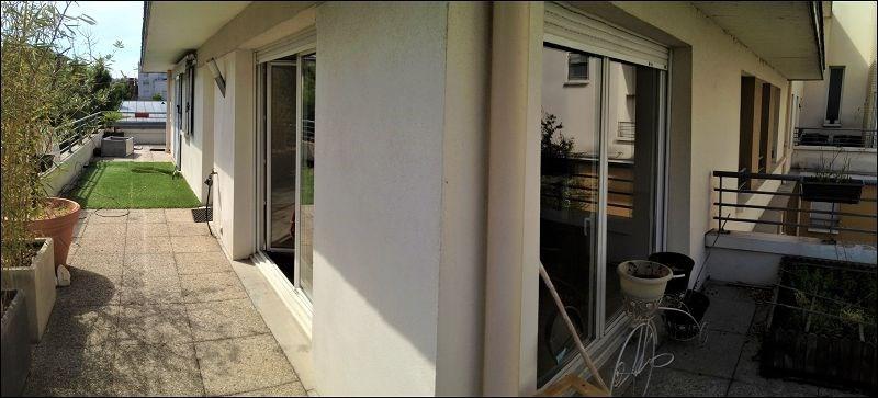 Vente appartement Juvisy sur orge 350000€ - Photo 2