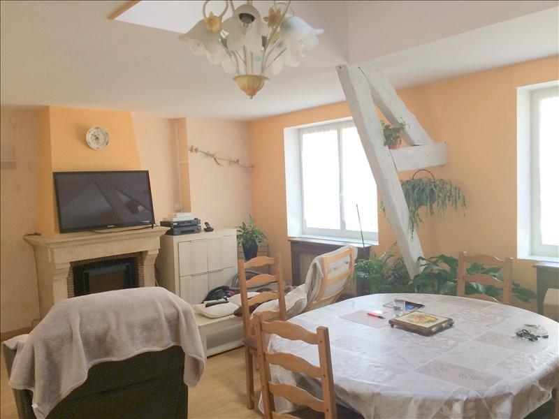 Rental apartment Le portel 550€ CC - Picture 2
