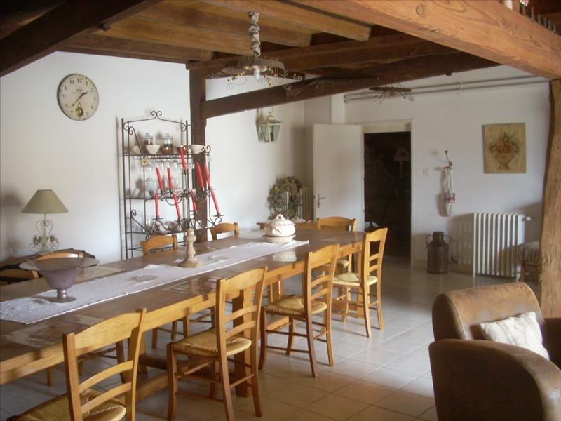 Vente Maison 10 pièces 350m² Brizambourg