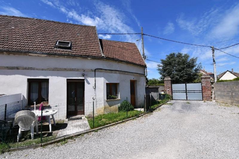 Vente maison / villa Neuilly en thelle 132000€ - Photo 1