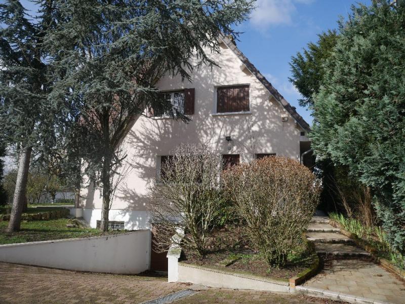 Sale house / villa Conflans ste honorine 499500€ - Picture 10