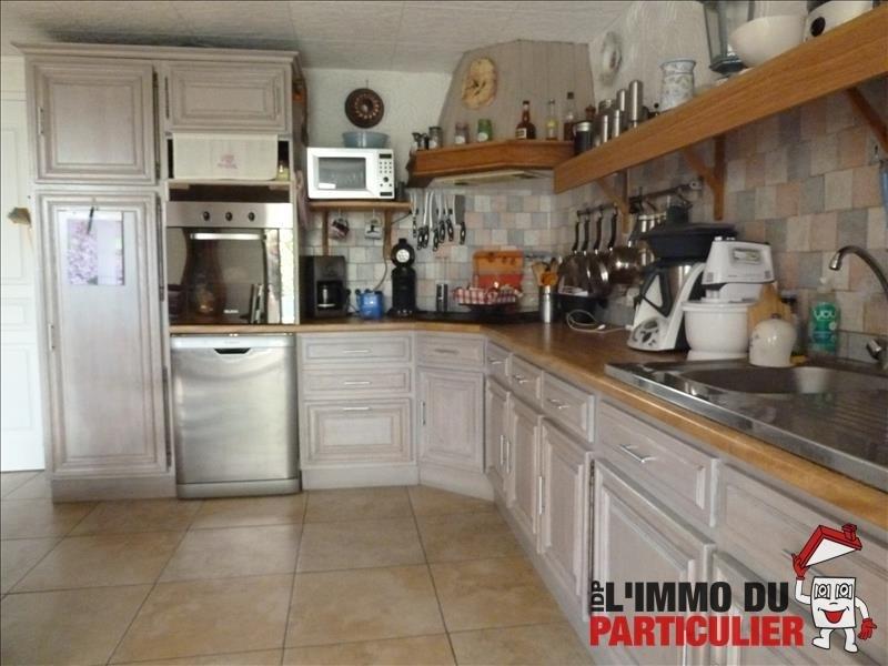 Sale house / villa Vitrolles 257000€ - Picture 5