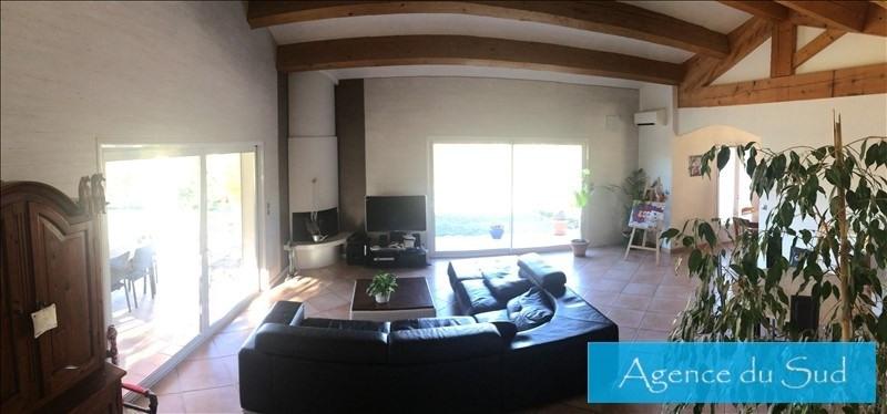 Vente de prestige maison / villa Auriol 680000€ - Photo 4