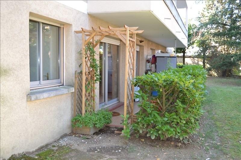 Verkoop  appartement Vienne 152000€ - Foto 3