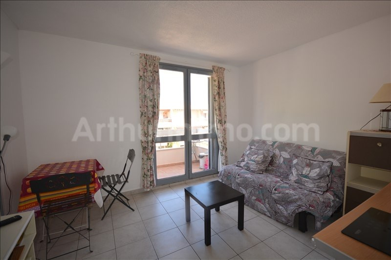 Sale apartment Frejus 80 000€ - Picture 2