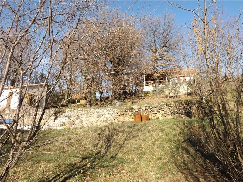 Vente maison / villa Vinezac 175000€ - Photo 7