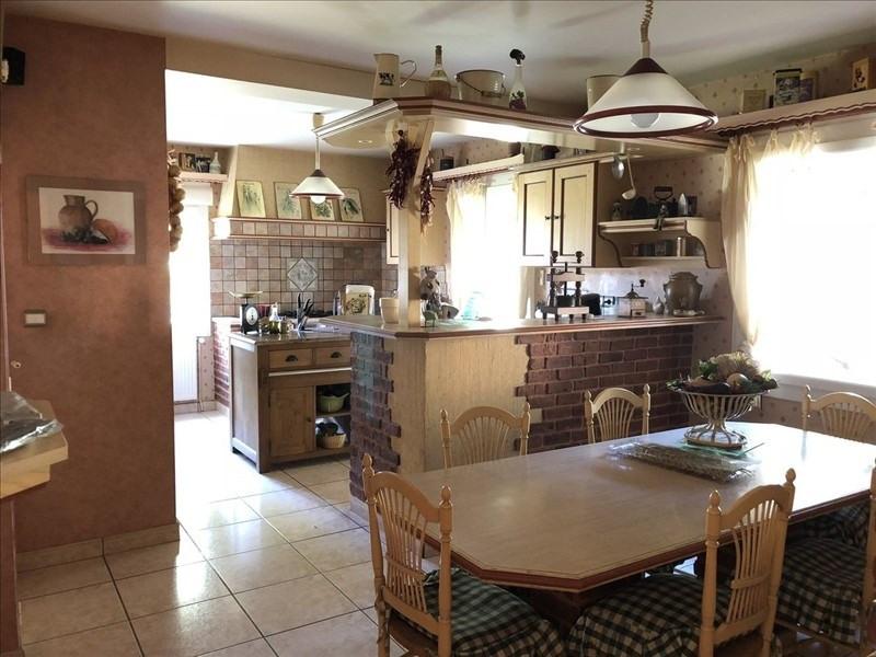 Vente de prestige maison / villa Quint-fonsegrives 593000€ - Photo 4