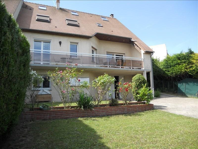 Vente maison / villa Marly-le-roi 895000€ - Photo 1