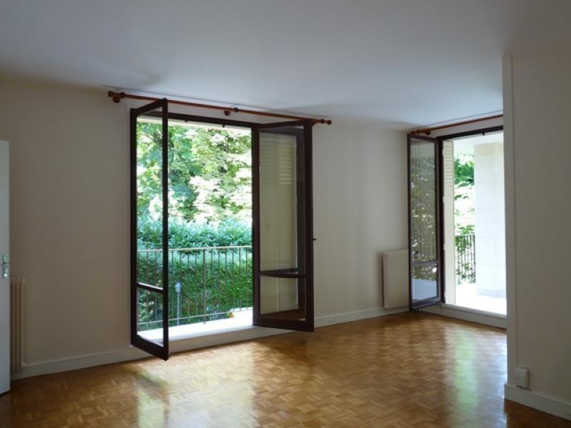 Vente appartement Villennes sur seine 325000€ - Photo 7
