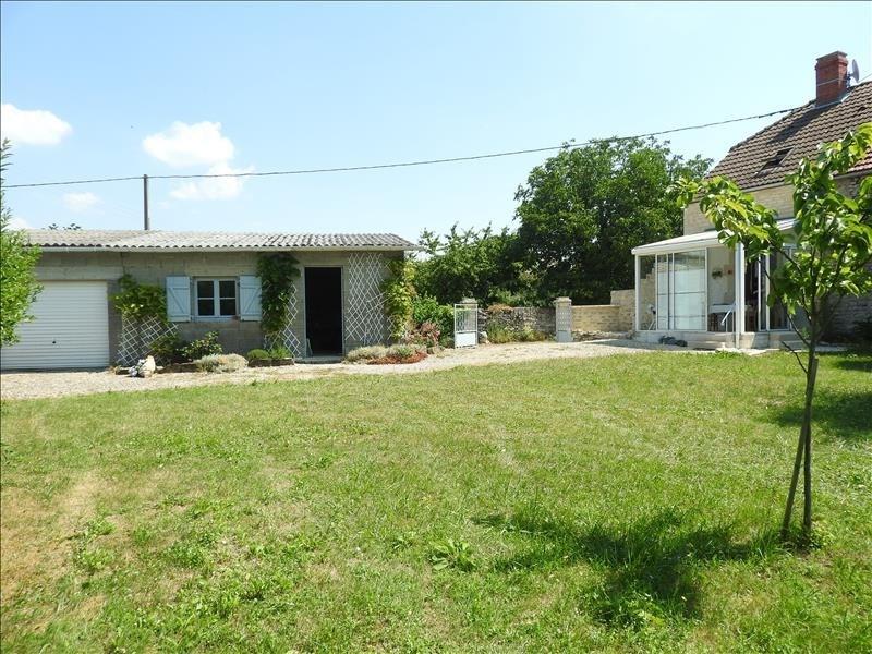 Sale house / villa Village proche chatillon 72000€ - Picture 2