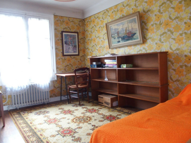 Vente appartement Brest 117600€ - Photo 4