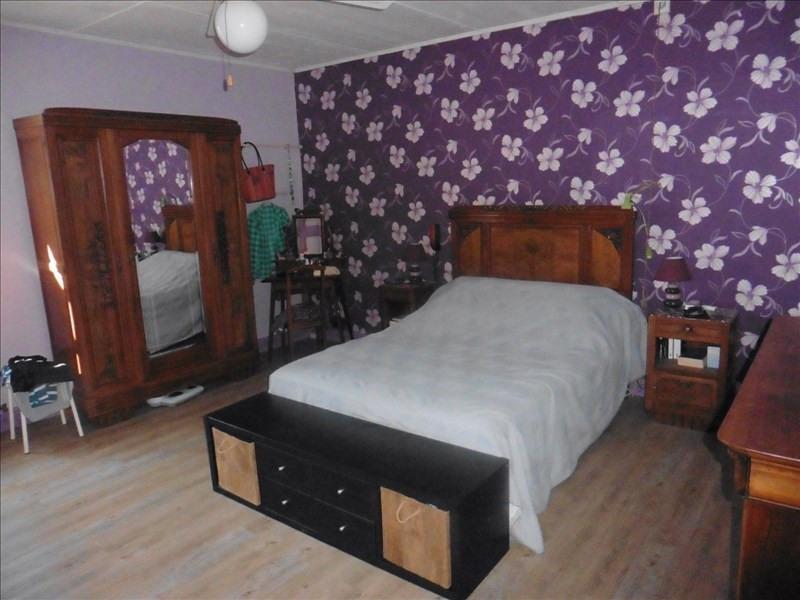 Sale house / villa Cour et buis 241500€ - Picture 5