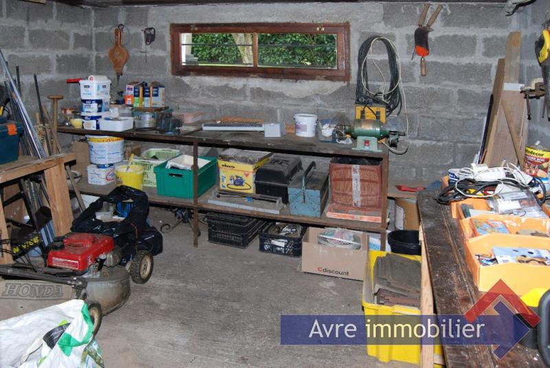 Vente maison / villa Verneuil d avre et d iton 169500€ - Photo 14