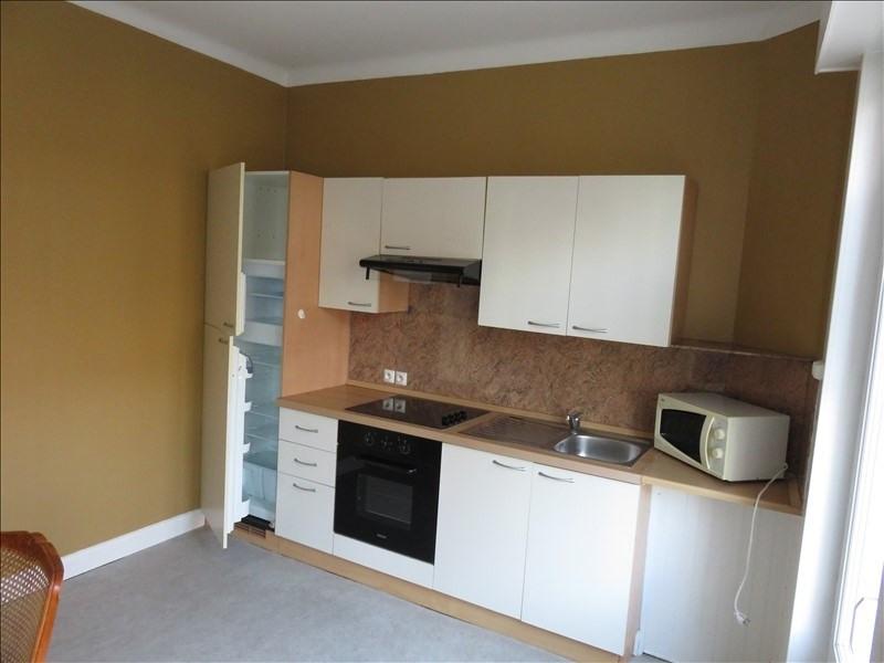 Location appartement Dunkerque 550€ CC - Photo 2