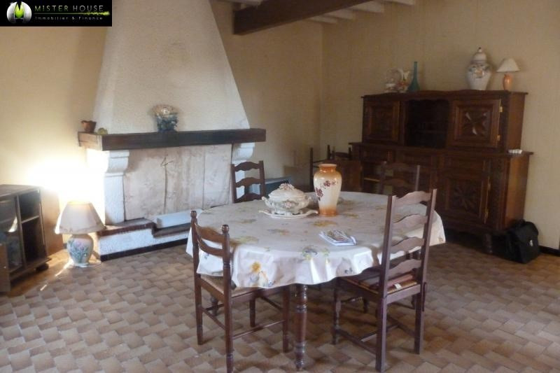 Vente maison / villa Montech 93000€ - Photo 2
