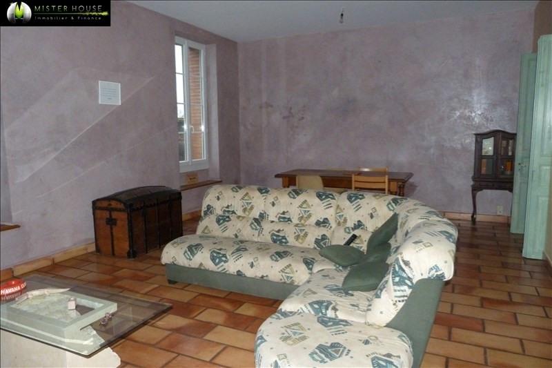 Sale house / villa Escatalens 344000€ - Picture 4