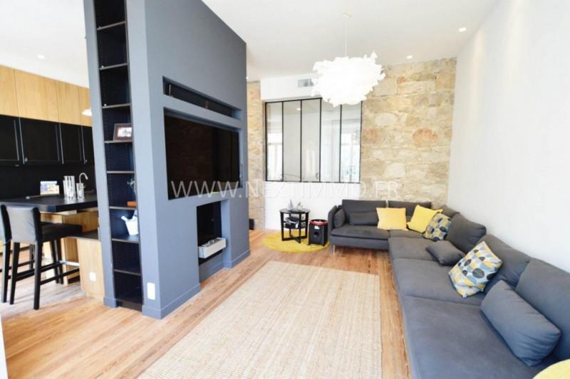 Vente appartement Menton 495000€ - Photo 1