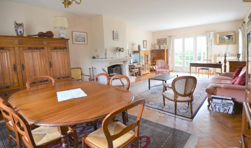 Sale house / villa Croissy-sur-seine 998000€ - Picture 2