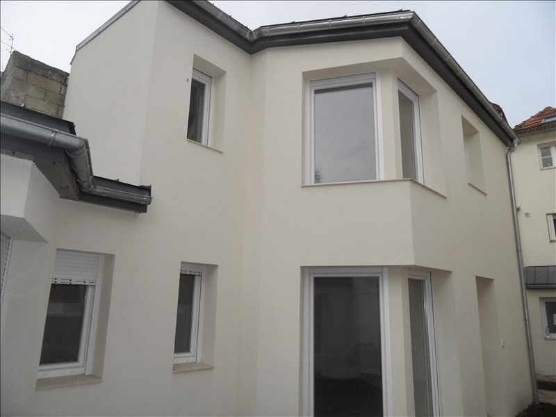 Location appartement Marly le roi 560€ CC - Photo 1