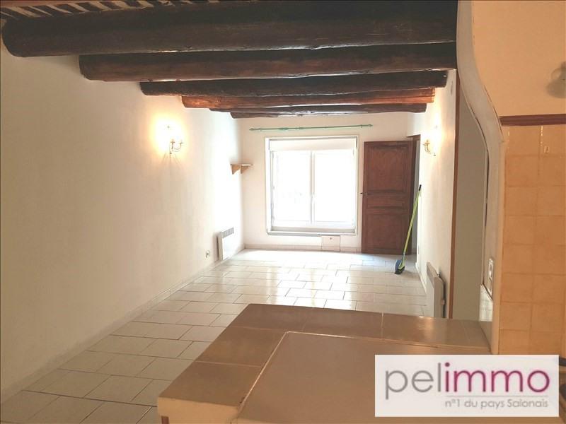 Vente maison / villa Eyguieres 188000€ - Photo 3