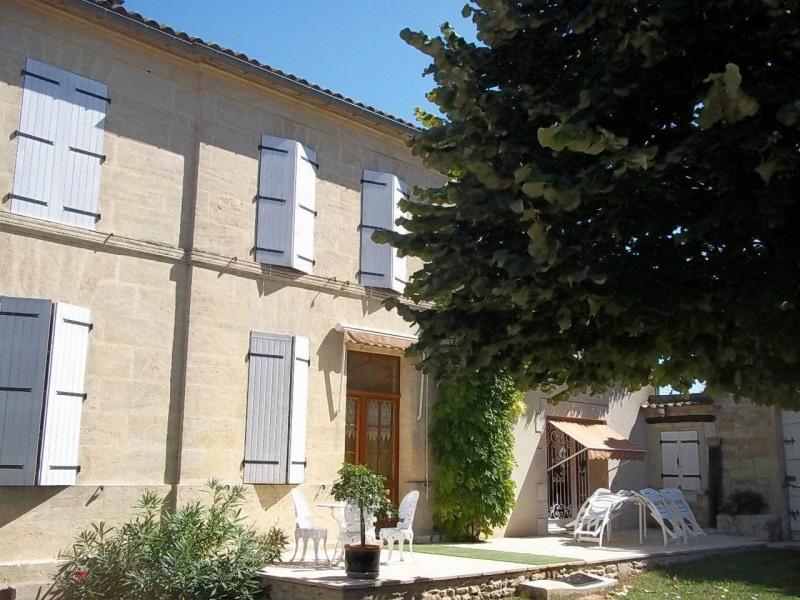 Sale house / villa Cherves-richemont 297000€ - Picture 10