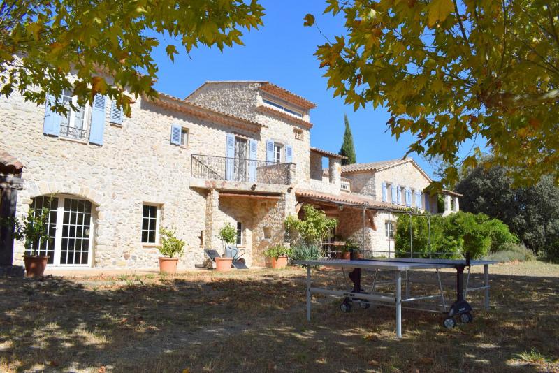 Deluxe sale house / villa Le canton de fayence 2100000€ - Picture 5
