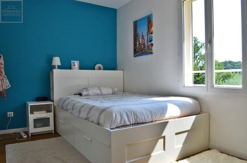Sale house / villa Collonges au mont d'or 730000€ - Picture 9