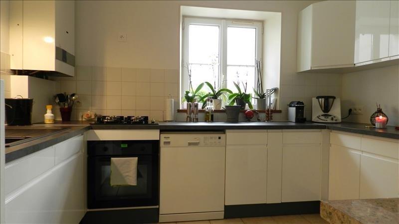 Sale house / villa Fontenailles 265000€ - Picture 2