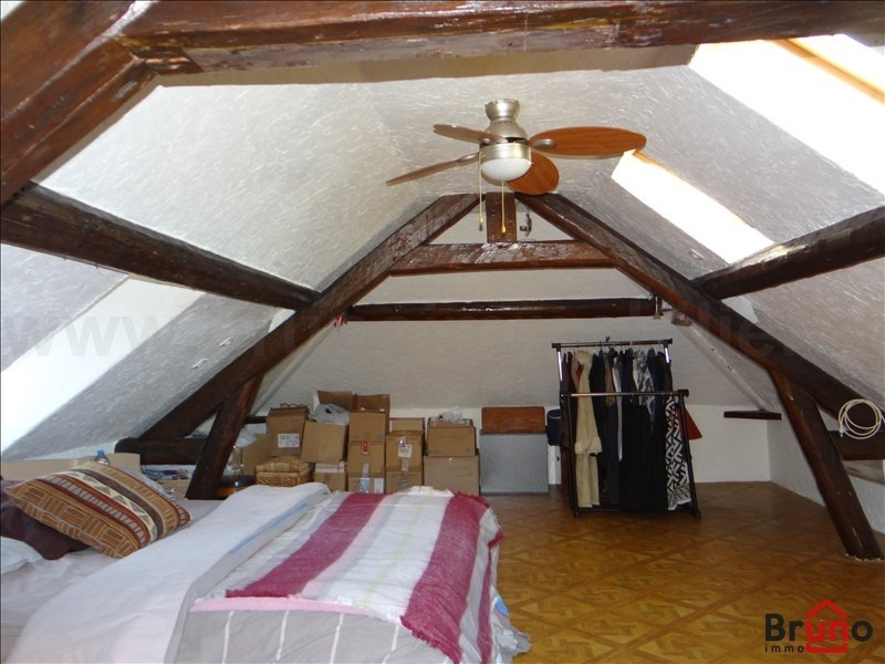 Revenda casa Noyelles sur mer 261500€ - Fotografia 11