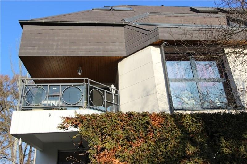 Vente appartement Strasbourg 300000€ - Photo 2