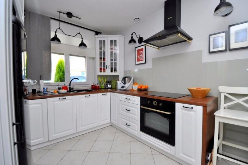Vente maison / villa Forges les bains 339000€ - Photo 8