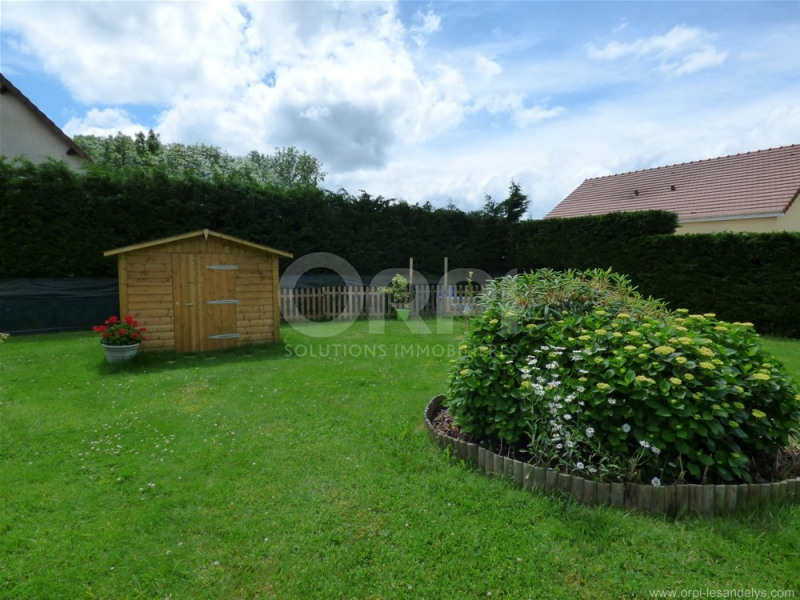 Sale house / villa Les andelys 179000€ - Picture 9