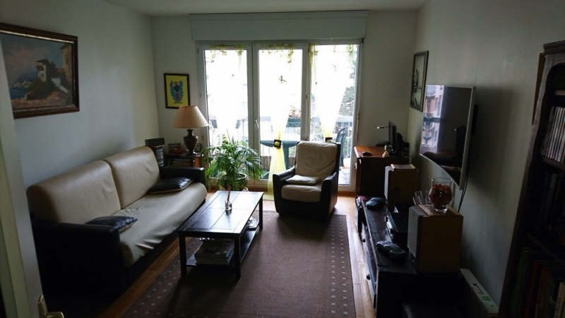 Sale apartment Asnieres sur seine 595 000€ - Picture 2
