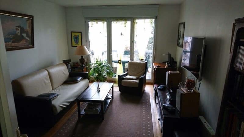 Vente appartement Asnieres sur seine 595000€ - Photo 2