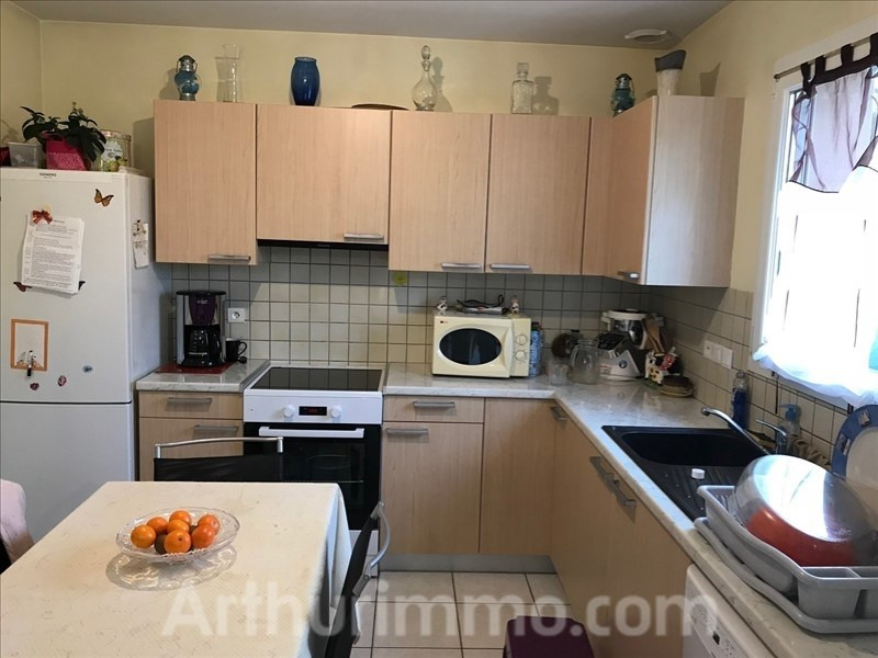 Sale house / villa Brech 198 260€ - Picture 2