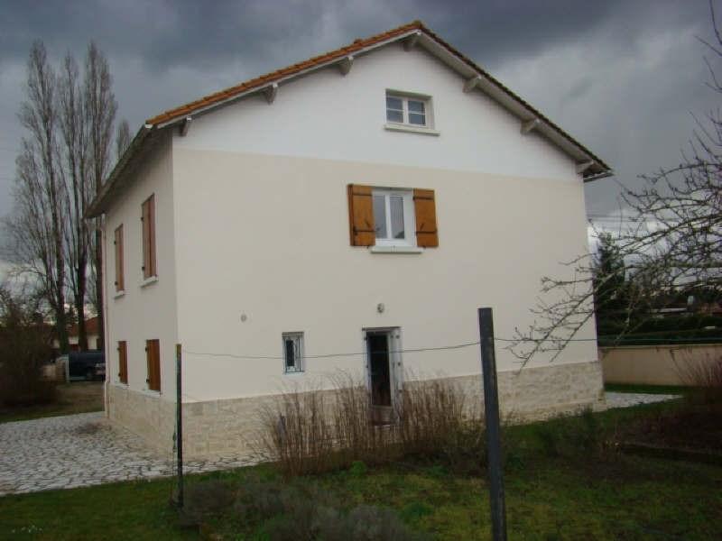 Vente maison / villa Montpon menesterol 136500€ - Photo 2