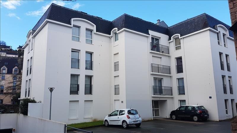 Verkoop  appartement Quimper 151200€ - Foto 8
