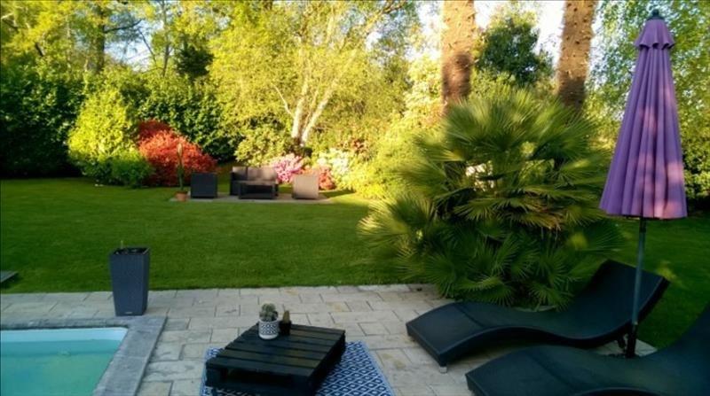 Vente maison / villa St jammes 282000€ - Photo 1