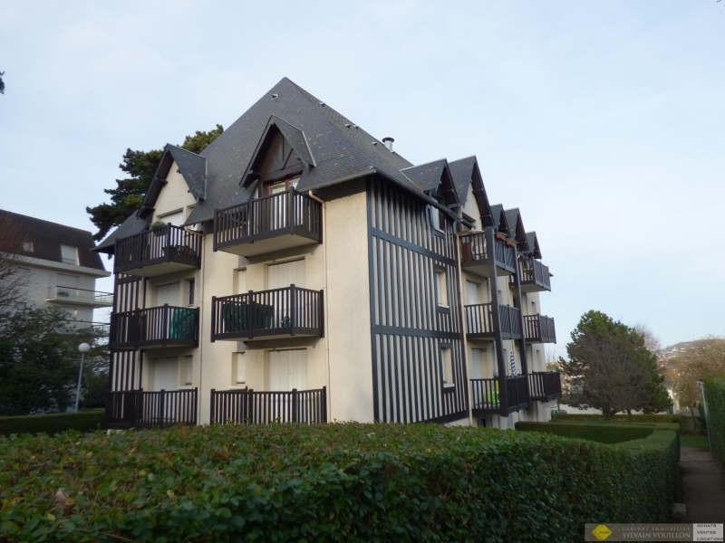 Revenda apartamento Villers-sur-mer 118000€ - Fotografia 1